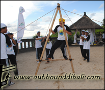 outbound bali
