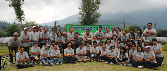 team building merdeka medical centre